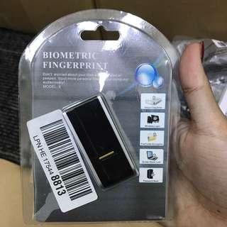 #9. Biometric Fingerprint USB Dongle