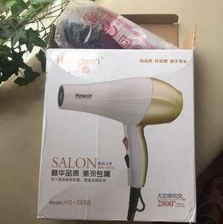 吹風機 吹頭髮 乾髮機 Hair Drier 2800W