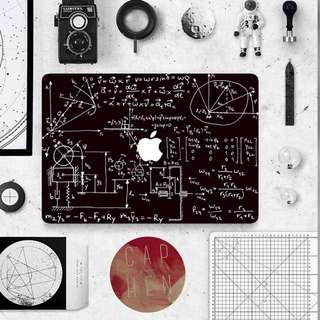 ❗️Caphen MacBook sticker‼️學霸款