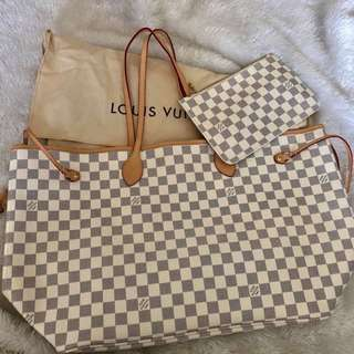 Louis Vuitton (GM Size)