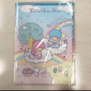 Little Twin Star簿(大size)