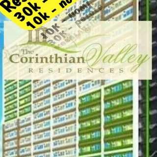 Corinthian Valley Residences