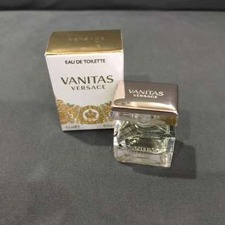 Versace Vanitas EDT 4.5ml