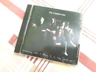The Cranberries CD