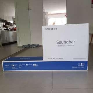 Sumsung Soundbar