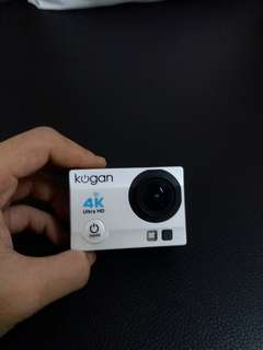 action camera (kogan)