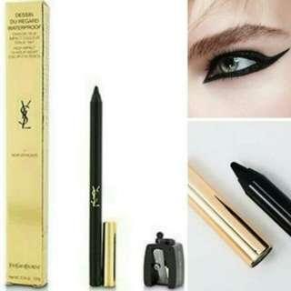 YSL Eyeliner Pencil with Sharperner