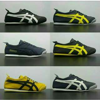 asic onitsuka clasic tiger for man