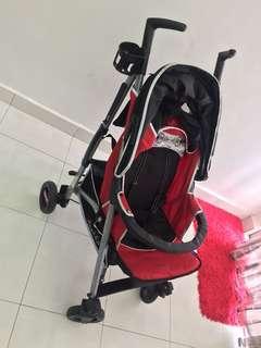 Anakku Buggy Stroller