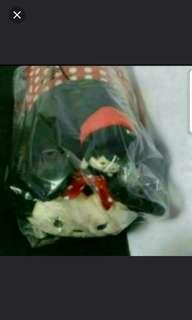 Brand New Huggable Minnie Mouse Tsum Tsum