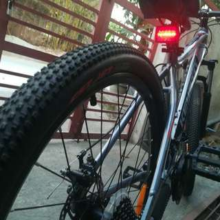 MOUNTAIN BIKE KEYSTO 26er