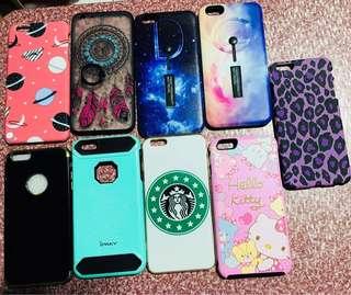 Iphone 6+/6s+ cases