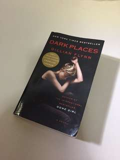 GILLIAN FLYNN dark places