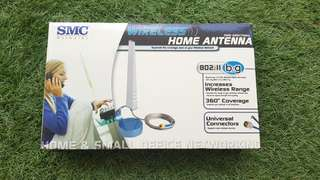 Wireless Home Antenna