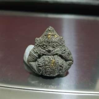 Wat Molelimit Phra Rahu Lp Mahachat