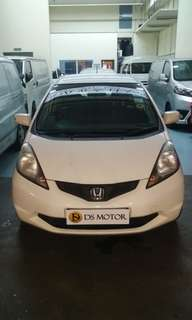 Honda Jazz / Fit