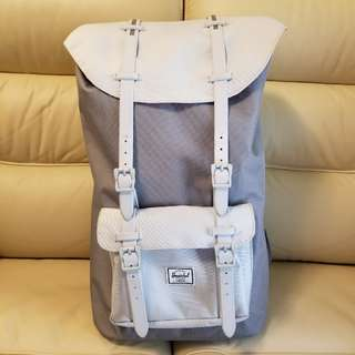 Herschel Little America backpack 背囊