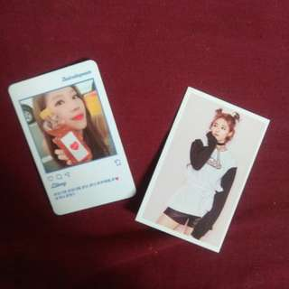 twice sana photocard price reduced