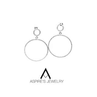 ASPIRE'S JEWELRY : EARRINGS