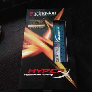 DDR 3 8GB KIT
