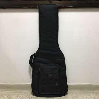 Fender electric guitar gigbag