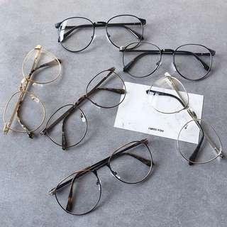 Korean Glasses (PO)