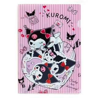 Kuromi  包裝貼紙