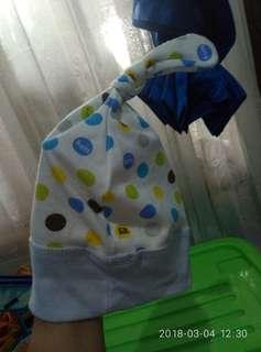 Kupluk baby newborn