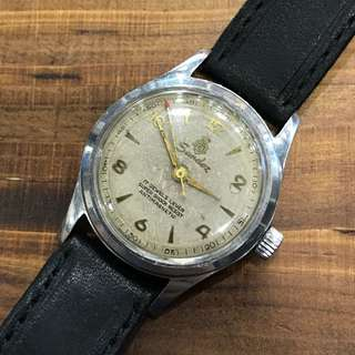Sandoz 17 Jewels Winding Watch