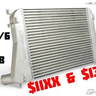 VW Unitronic Intercooler Sale!!