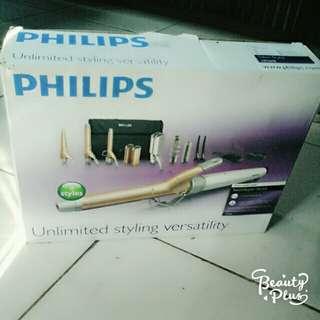 Philips catok kriting rambut
