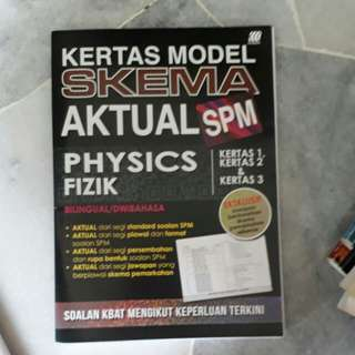 Physics modules papers