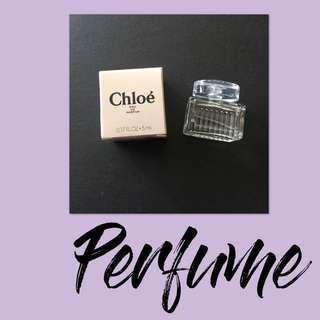 Chloe EDP Mini Bottle