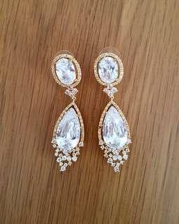 Wedding / evening dinner Earrings