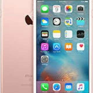 Iphone 6S plus GARANSI IBOX bisa cicilan tanpa kartu kredit