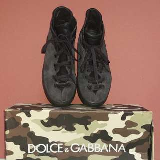 DOLCE & GABBANA SHOES 💯 AUTHENTIC