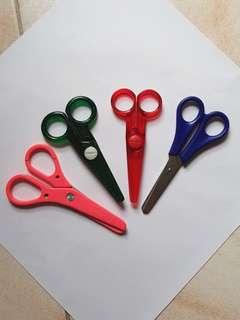 [BULK BUY] Small Craft Scissors