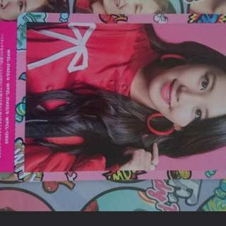 CHAEYOUNG PC + NORMAL VERSION UNSEALED ALBUM + POSTER