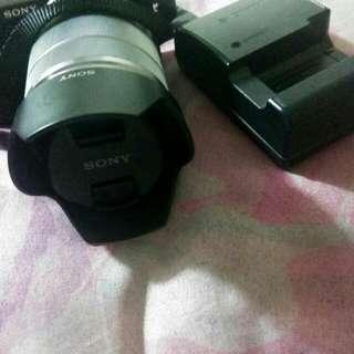 Sony nex 5n mulus banget