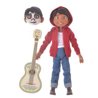 [PO] Disney Japan Coco Miguel Singing Figure Remember Me
