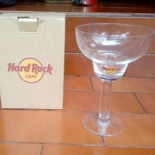 Gelas Tinggi Hardrock original