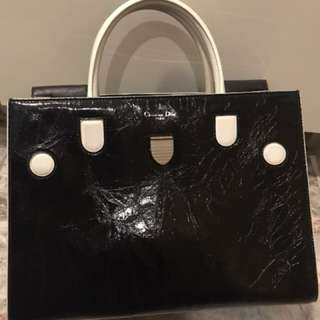 Dior Diorever Medium Tote Bag