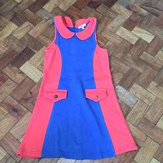 Rustans Dress