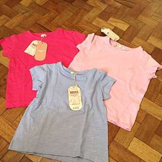 Mango Kids Shirt Bundle B