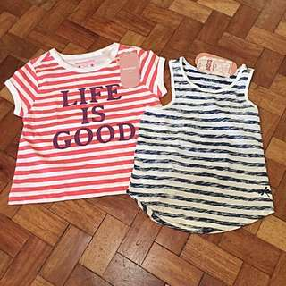 Mango Kids Shirt Bundle A