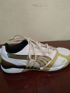 Authentic Puma Id cell