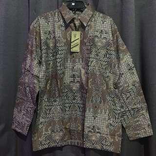 Kemaja Batik (cowok)