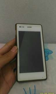 Sony Xperia M single C1905 putih