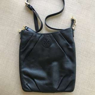 Tory Burch leather sling bag