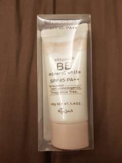 Brand new ettusais Bb cream